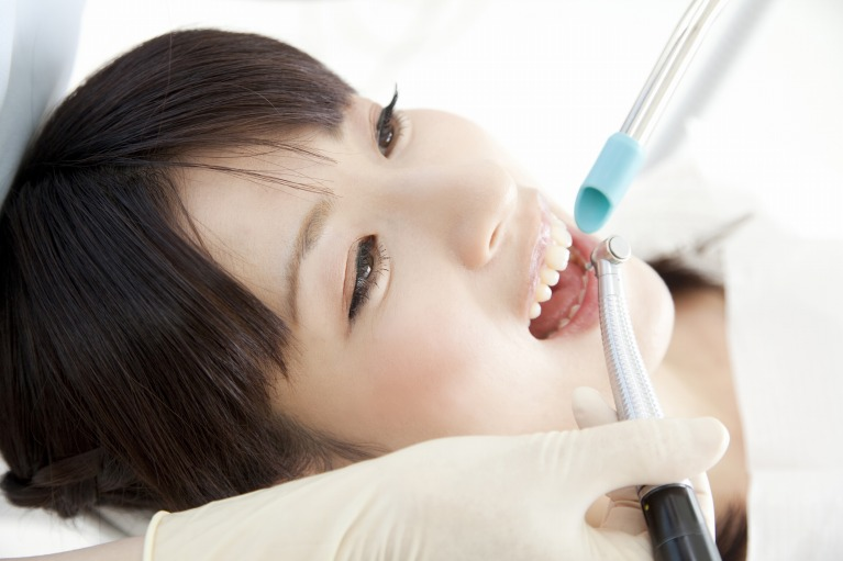 注意したい、妊娠性歯周炎